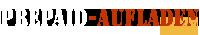 Prepaid Guthaben aufladen Logo