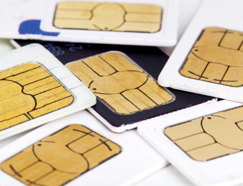 Simply – neues Guthaben auf die Prepaidkarten laden
